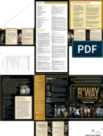 BWAY (PBS) Study Guide
