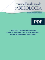 I diretriz cardiopatia chagasica 2011