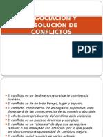 2 Negociacion y Resolucion de Conflictos