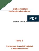 MMI Statistica Med.intl.Afaceri Tema 2