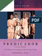 Diario de Un Predicador Viajero v4