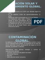 Radiación solar y Calentamiento global.pptx