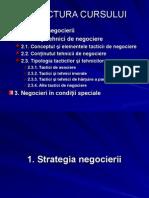 strategii Tactici Tehnici de Negociere