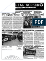 Industrial Worker - Issue #1772, March 2015