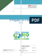 Proyecto Biopet - Taller Ing