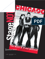 Chicago Stage Notes