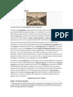 Historia Del Futbol, Cancha, Historia Basqeut y Cacnah y Reglas