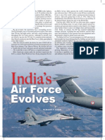 Indian Air Force Evolves