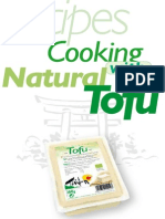 Cooking with Tofu (Recipes)