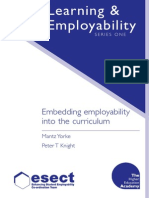 ESECT-3-Embedding Employability Into Curriculum