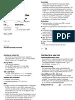 Manual FD FastAP