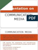 Communication Media