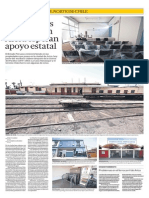 Propiedades peruanas en Arica esperan apoyo estatal