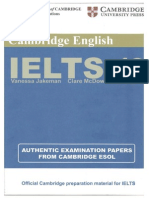 Cambridge i e Lts 10