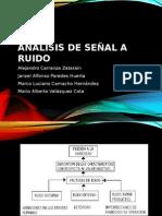 analisis de señal a ruido.pptx