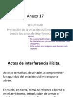 Anexo 17