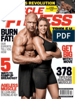 Muscle & Fitness UK - February 2015
