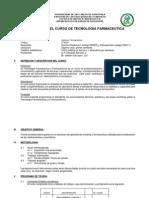 Programa TF 2014