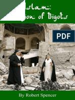 Islam_ Religion of Bigots - Robert Spencer