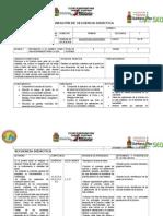 Formato de Secuen. Didactica Quimica i 2013-2014a