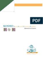 Kosmo Desktop Manual General