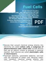 Fuel Cells 2014
