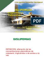 Dislipemias Dg Tr