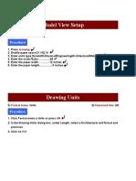 2D Commands