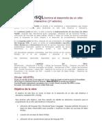 PHP y MySQLDomine El Desarrollo de Un Sitio Web Dinámico e Interactivo