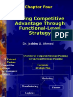 Chapter 4 - Building Competitive Advantage Through Functional-Level Strategy.ppt