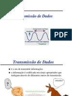 Transmissao de Dados