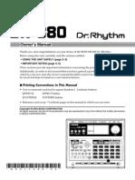 DR 880