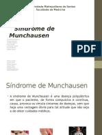 Síndrome de Münchhausen