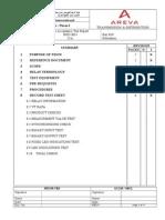 MX3EG1(25A) Test Report Rev 1