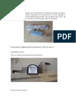 Potenciómetro Lineal
