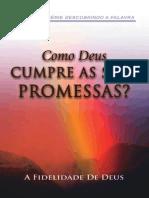 como Deus cumpre promessas
