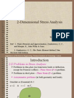 CH07 Stress-Analysis 2D