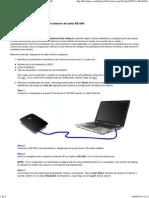 Configuración Manual de Un Extensor de Señal RE1000