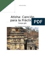 Atisha Canción Para La Práctica