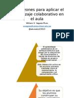 10 Razones Para Aplicar El Aprendizaje Colaborativo