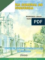 Historia General Moquegua - Mardonio Jesús Vargas Vargas