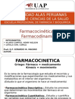Clase2 Farmacocinticayfarmacodinamia 120806215806 Phpapp02