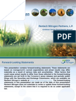 Goldman Sachs Seventeenth Annual Agribusiness Conference (1)