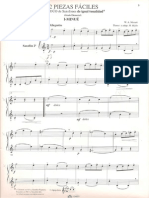 Minué - Mozart