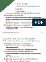 leadership-Robbins
