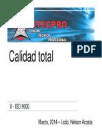 Calidad Total 2 MRZ2014