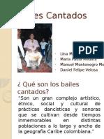 Bailes Cantados