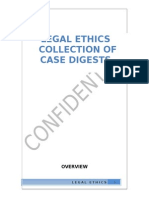 CAse digests -Legal Ethics