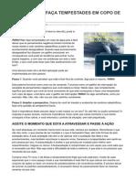 Oblog.marcommendes.com- Para Não Faça Tempestades Em Copo de Água