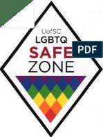 UofSC LGBTQ Safe Zone Ally